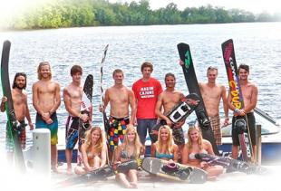Waterski Club